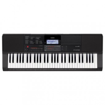 Casio CT-X700 pian digital portabil 61 clape
