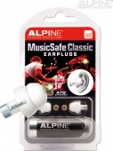 Alpine hearing protection classic ear plugs