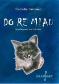 Do Re Miau - Metoda pian la 4 maini - Camelia Pavlenco