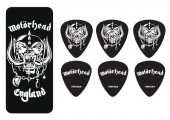 Dunlop Motörhead Warpig Collection