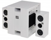 LD SYSTEMS DAVE 8 XS WHITE