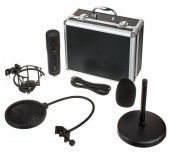 the t.bone SC 425 USB Desktop-Set
